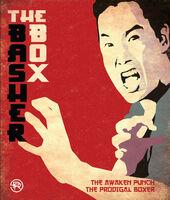 Basher Box Set (the Prodigal Boxer & the Awaken) - The Basher Box (The Awaken Punch / The Prodigal Boxer)