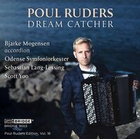 Bjarke Mogensen - Dream Catcher