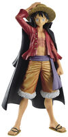 Banpresto - BanPresto - One Piece The Grandline Men Wanokuni Vol.11 Figure