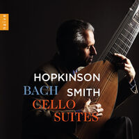 J Bach .S. / Smith - Cello Suites (2pk)