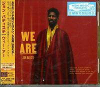 Jon Batiste - WE ARE [IMPORT]