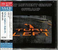 Pat Metheny - Offramp (Dsd) (Shm) (Jpn)