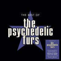 Psychedelic Furs - Best Of (Blk) [180 Gram] (Uk)