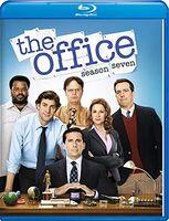 Office - Office: Season 7 (4pc) / (Box Mod Ac3 Dol Ws)