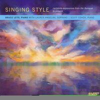 Leto - Singing Style