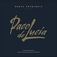 De Paco Lucia - Nueva Antologia Vol 1 (Spa)