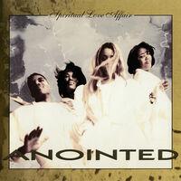 Anointed - Spiritual Love Affair