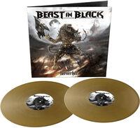 Beast In Black - Berserker [Indie Exclusive] (Gold Vinyl) [Colored Vinyl] (Gol) [Limited Edition]