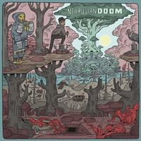 Nehruviandoom - Nehruviandoom [Vinyl]