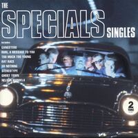 The Specials - The Singles [Import]