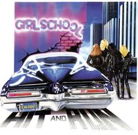 Girlschool - Hit & Run