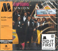 The Temptations - Reunion [Import Limited Edition]