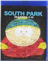 South Park [TV Series] - South Park: Seasons 6-10