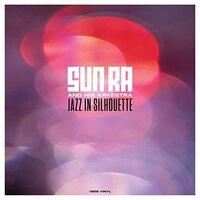 Sun Ra - Jazz In Silhouette (Ogv) (Uk)