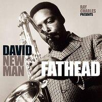 David Newman - Fathead (Ray Charles Presents David Newman)