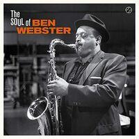 Ben Webster - Soul Of Ben Webster [180 Gram] (Spa)