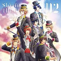 Game Music Jpn - Uta No Prince Sama Shining Live Theme Song CD 22 (Original Soundtrack)