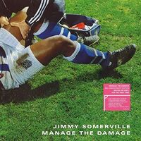 Jimmy Somerville - Manage The Damage