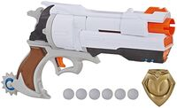 Nerf Rival - Hasbro - Nerf Rival Overwatch McCree