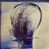Patrick Watson - Wave [Indie Exclusive Limited Edition Blue LP]