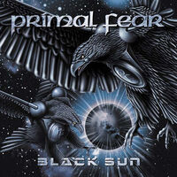 Primal Fear - Black Sun (Uk)