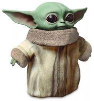"""Star Wars - Mattel Collectible - Star Wars, The Mandalorian: The Child 11"""" Basic Plush (""""Baby Yoda"""")"""