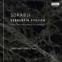 Jonathan Powell - Sequentia Cyclica