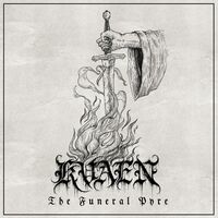 Kvaen - The Funeral Pyre