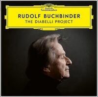 Rudolf Buchbinder - The Diabelli Project [2 CD]