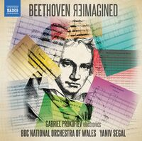 Beethoven - Beethoven Reimagined