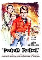 Proud Rebel - The Proud Rebel