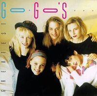 The Go-Go's - Greatest Hits