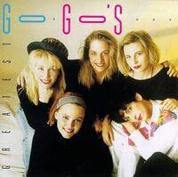 The Go-Go's - Greatest Hits