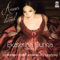 Bizet / Siurina / Kaunas City Symphony Orch - Amour Eternel