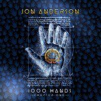 Jon Anderson - 1000 Hands [2LP]