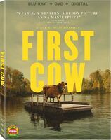 First Cow [Movie] - First Cow