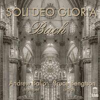 Reisen / Balio / Bengtson - Soli Deo Gloria