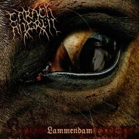 Carach Angren - Lammendam [Limited Edition Swamp Green 2LP]