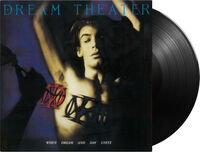 Dream Theater - When Dream & Day Unite (Blk) [180 Gram] (Hol)