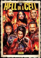 WWE: Hell in a Cell 2020 - WWE: Hell In A Cell 2020
