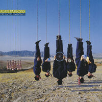 Alan Parsons - Try Anything Once (Hol)
