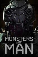 Kayli Tran - Monsters Of Man