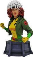 Diamond Select - Diamond Select - Marvel Animated X-Men Rogue Bust