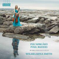 Norgard / Smith - Works For Solo Cello
