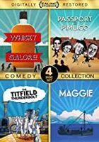 Ealing Studios Comedy Collection - Ealing Studios Comedy Collection