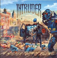 Intruder - Higher Form Of Killing (Aniv) [Reissue]