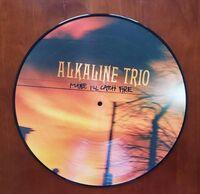 Alkaline Trio - Maybe I'll Catch Fire (Pict) (Aniv)