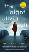 McDonald, Christina - The Night Olivia Fell: A Novel