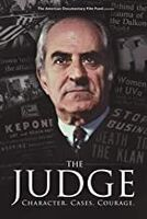 Judge: Character, Cases, Courage - The Judge: Character, Cases, Courage