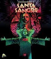 Santa Sangre - Santa Sangre